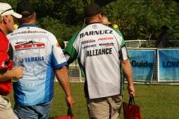 Bassmaster, Jason Barnucz, Eastern Divisional, Lake Champlain