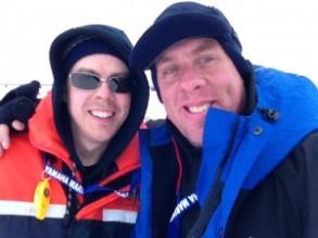 Pflueger, Fenwick Rods, Ice Fishing, Abu Garcia, Fireline, Trilene, Perchin for MS,