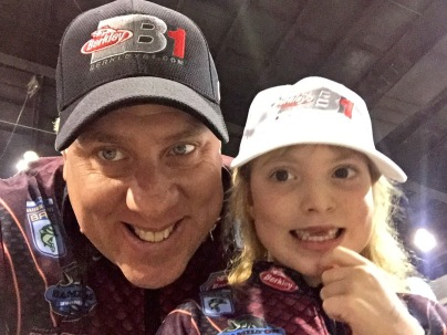 Spring Fishing Boat Show, Berkley Fishing, Berkley B1, Abu Garcia, Outdoor Canada, Fenwick Rods, Kids, Memories